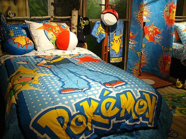 Best 10 Cute And Adorable Ways To Diy Pokemon Home Design And With Pictures