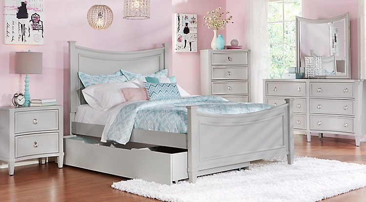 Best Fancy Bedroom Sets For Little Girls Homesfeed With Pictures