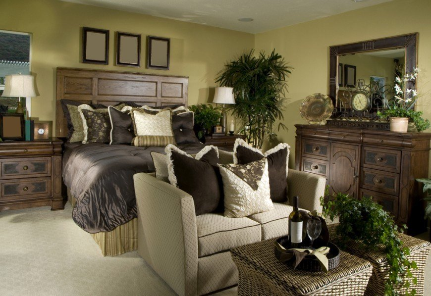 Best Lovely Small Loveseat For Bedroom Homesfeed With Pictures