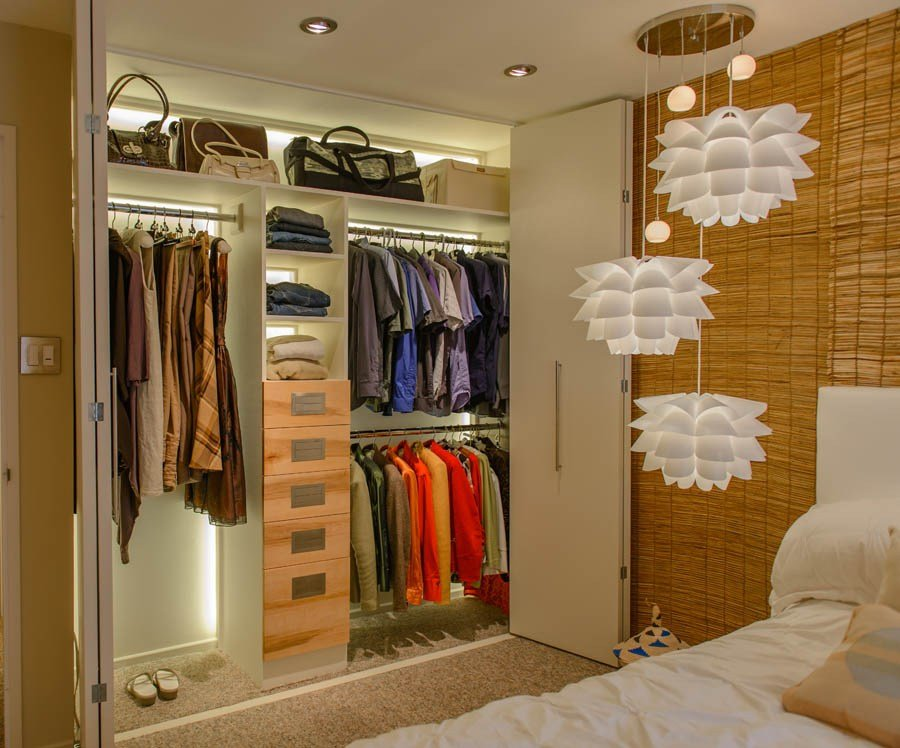 Best We Build A Custom Boutique Closet Housecraft Diy With Pictures