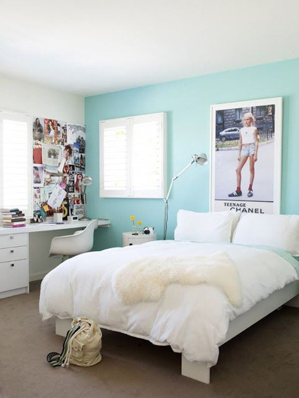 Best Teenage Girl Bedroom Decor With Pictures