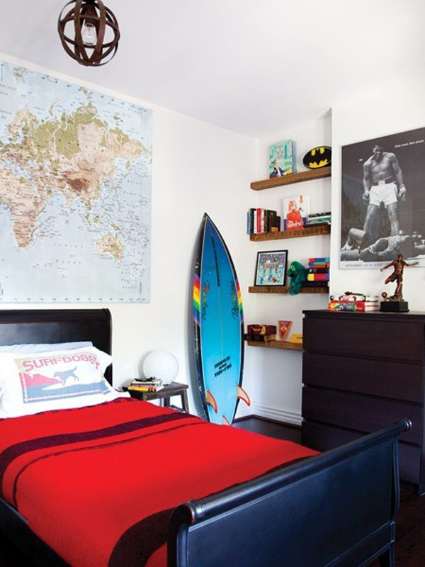Best 25 Extraordinary Surf Room Decorations House Design And With Pictures