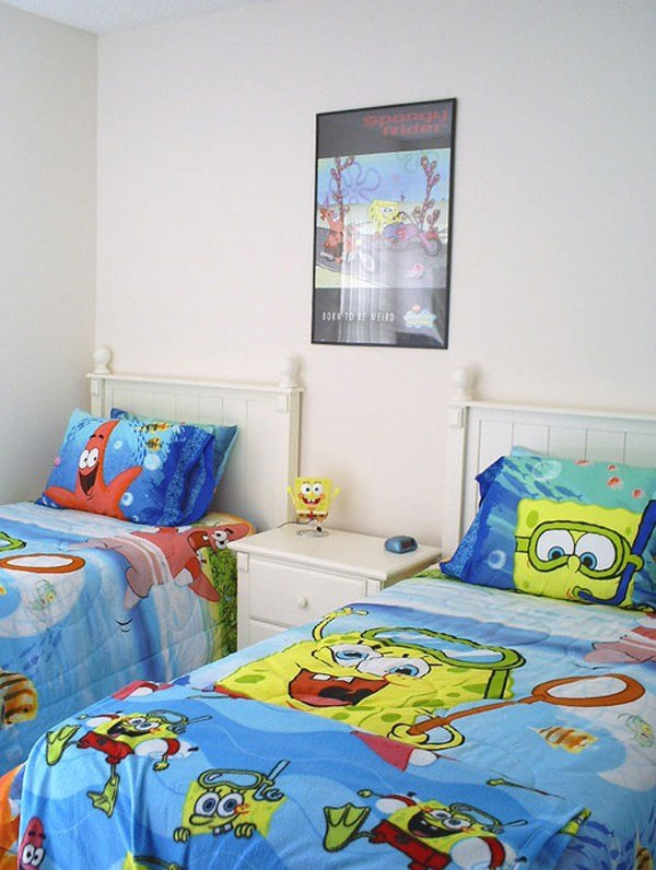 Best 20 Spongebob Squarepants Bedroom Theme Ideas House With Pictures