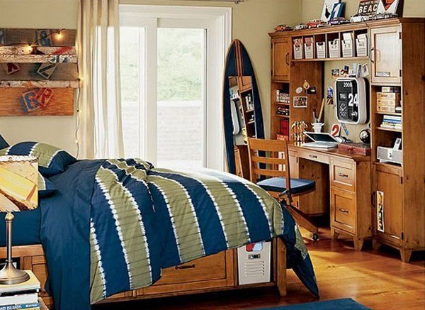Best Surf Bedroom Themes With Pictures