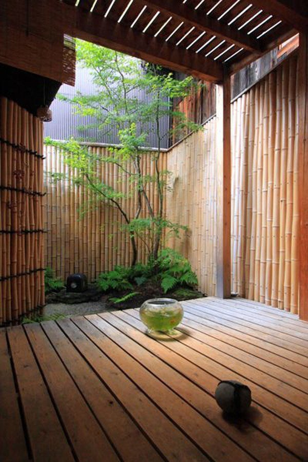Best 15 Mix Modern Japanese Courtyard With Nature House With Pictures