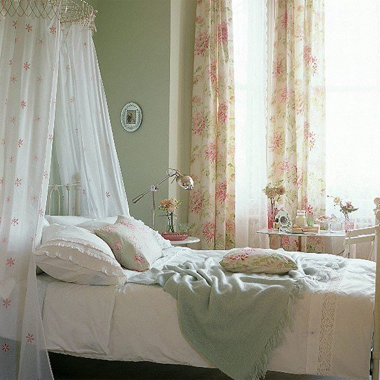 Best Pretty Bedroom Bedroom Furniture Decorating Ideas Housetohome Co Uk With Pictures