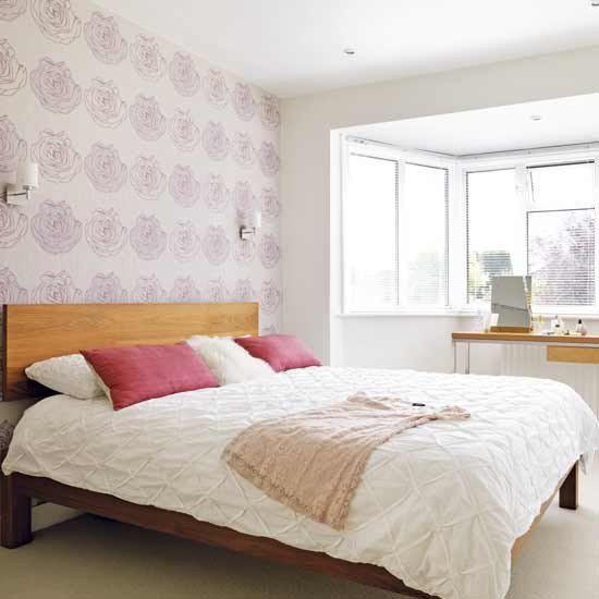 Best Light Pink Wallpaper For Bedrooms 2017 Grasscloth Wallpaper With Pictures