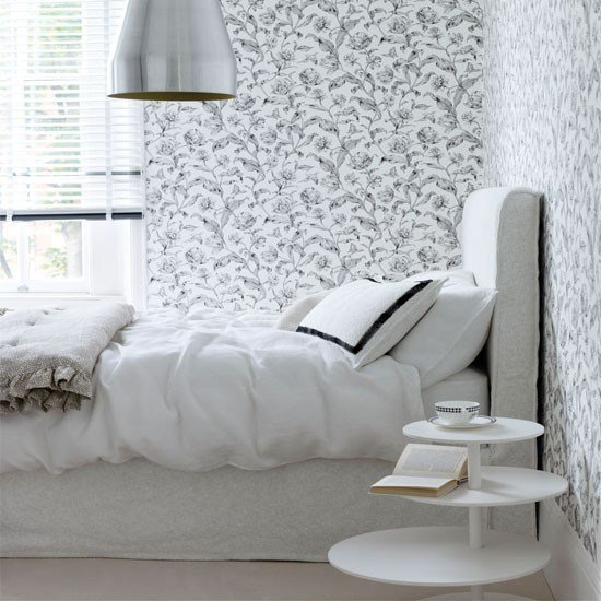 Best Chic Monochrome 10 Decorating Ideas Housetohome Co Uk With Pictures