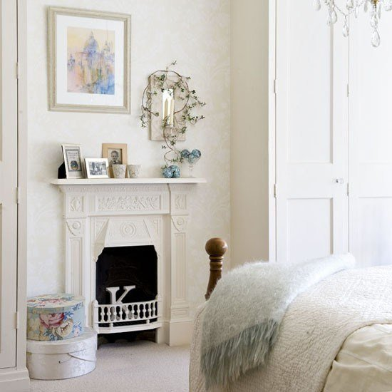 Best Master Bedroom Detail 1930S House Tour 25 Beautiful Homes Housetohome Co Uk With Pictures