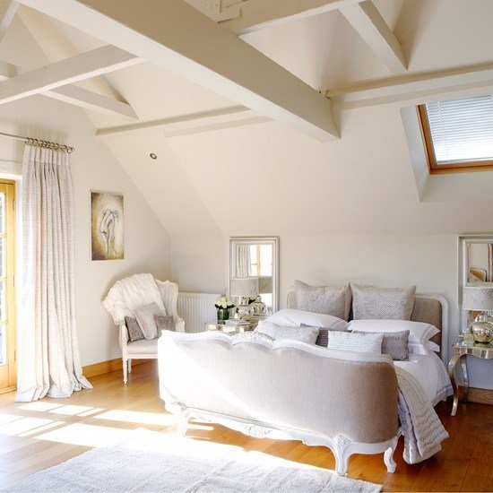 Best Elegant White Bedroom Housetohome Co Uk With Pictures