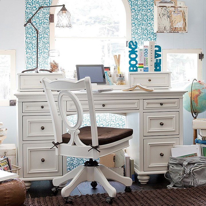 Best Cool Desks For Bedrooms Review And Photo With Pictures