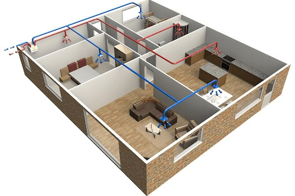 Best Heat Recovery Ventilation In Northern Ireland Atlantic Air With Pictures