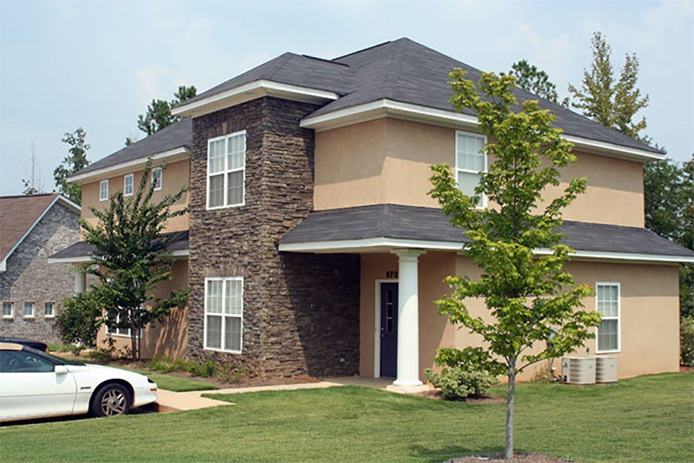Best Townhome Style Apartments In Auburn With Pictures