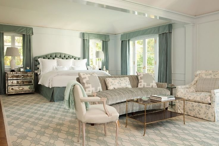 Best Creating A Master Bedroom Sitting Area With Pictures