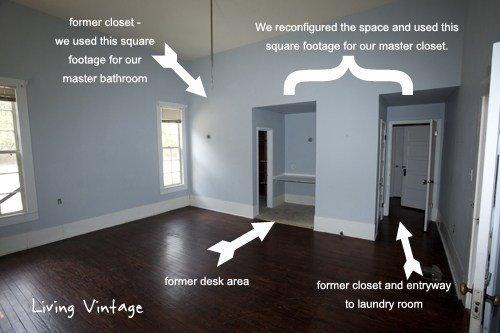 Best What We Ve Done So Far In Our Master Bedroom Living Vintage With Pictures