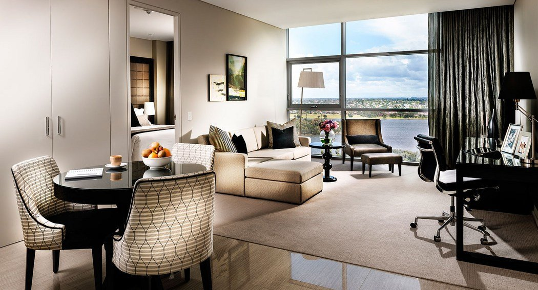Best One Bedroom Apartments Perth Fraser Suites With Pictures
