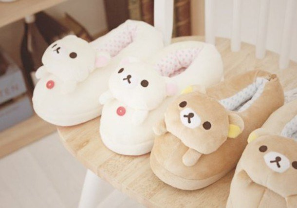 Best Shoes Slippers Furry Boots Furry Slippers Bedroom With Pictures