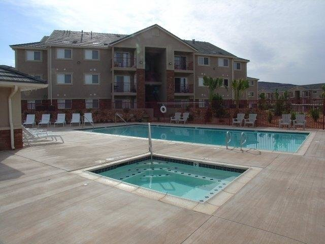 Best Oasis Palms Apartments St George Ut Walk Score With Pictures