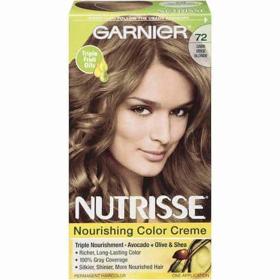 Free Printable Coupons And Deals – Garnier Nutrisse Hair Products 6 00 Off Wallpaper
