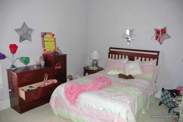 Best The Decorologist Makes Over A 7 Year Old S Bedroom The With Pictures