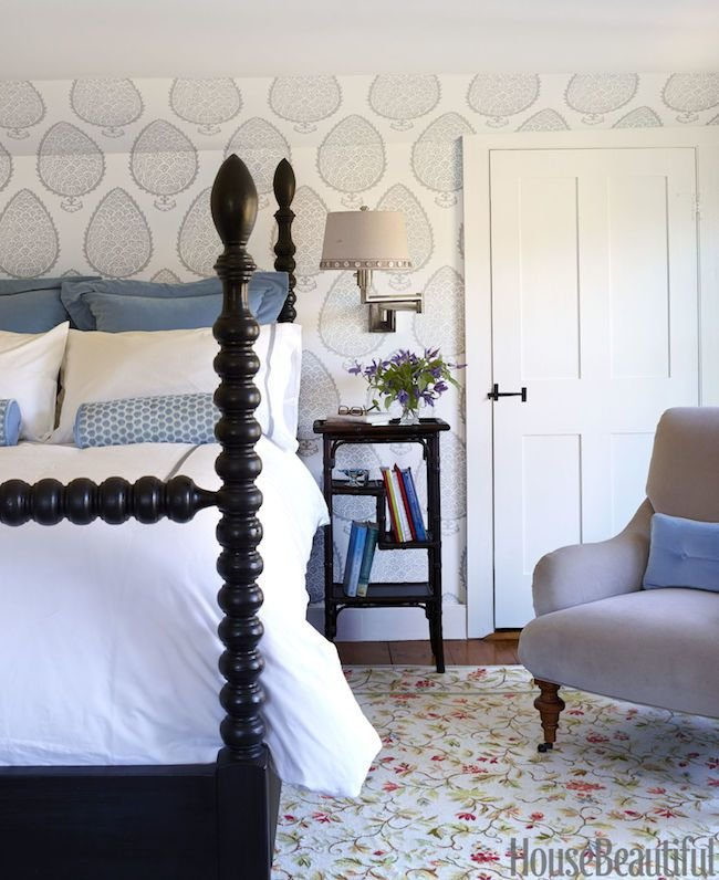 Best Bedroom Inspiration Four Poster Beds The Inspired Room With Pictures