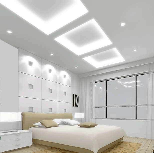 Best Plaster Of Paris Ceiling Designs For Bedroom With Pictures