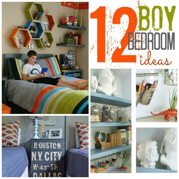Best Cool Bedroom Ideas 12 Boy Rooms Today S Creative Life With Pictures