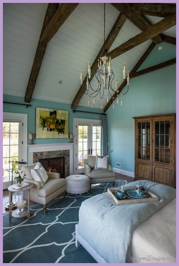 Best Bedroom Lighting Ideas Vaulted Ceiling 1Homedesigns Com With Pictures
