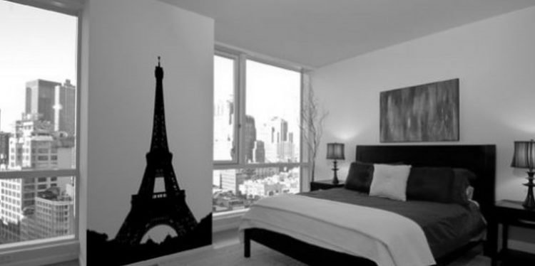Best Create Romantic Atmosphere With Paris Bedroom Decor With Pictures