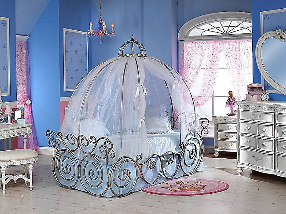 Best Adorable And Fun Cinderella Baby Bedroom Designs Atzine Com With Pictures