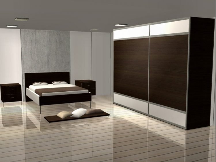 Best Modern Wardrobes Of Sunmica Design For Almirah Atzine Com With Pictures
