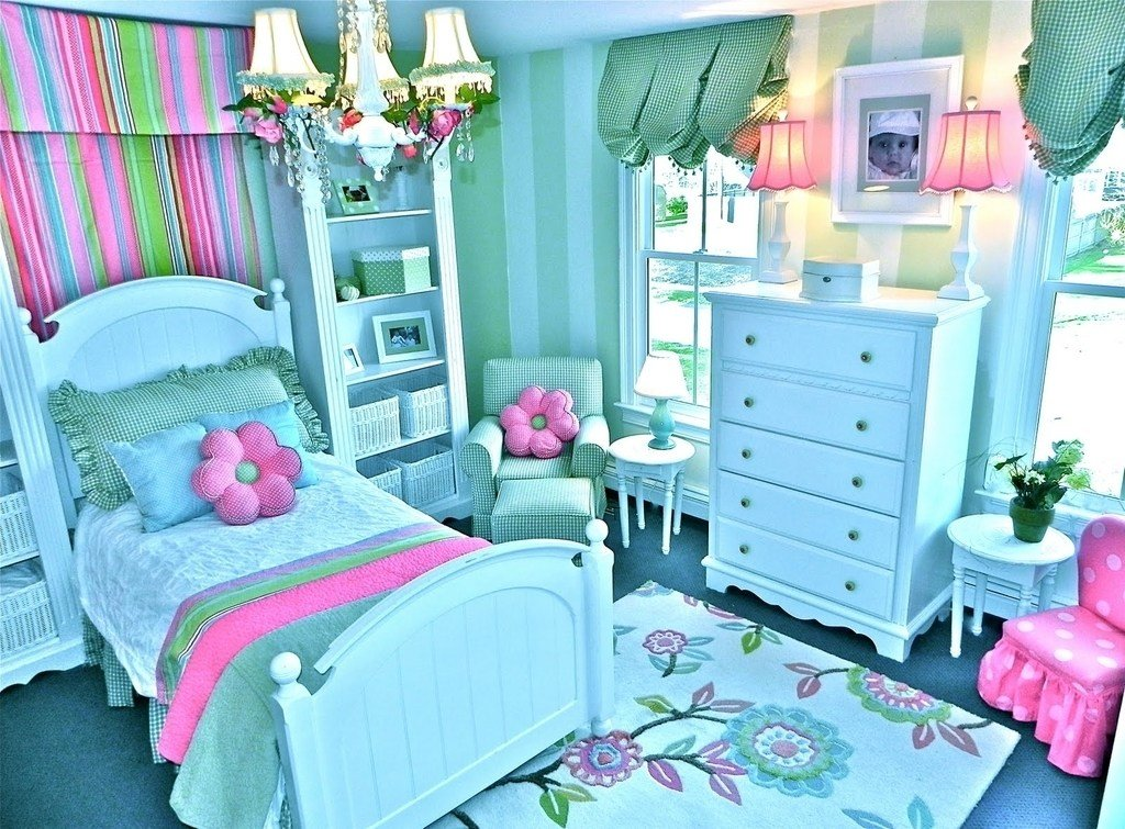 Best How Dazzling T**N Girl Bedroom Ideas Atzine Com With Pictures
