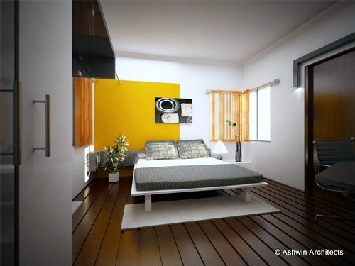 Best Home Interior Design In Bangalore Jyothi's 4 Bhk With Pictures
