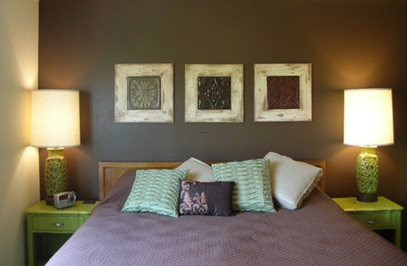 Best Bedroom Color Combination Design Bookmark 8241 With Pictures