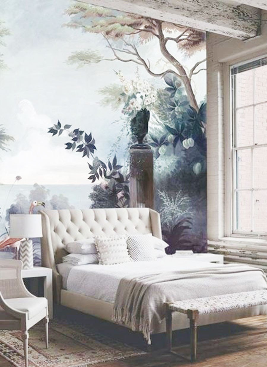 Best Kv Condo Wallpaper Wall Murals A Home Decor Trend I M With Pictures