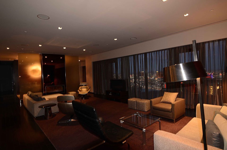 Best Different Types Of Penthouses At Palms Place In Las Vegas Elite Penthouses With Pictures