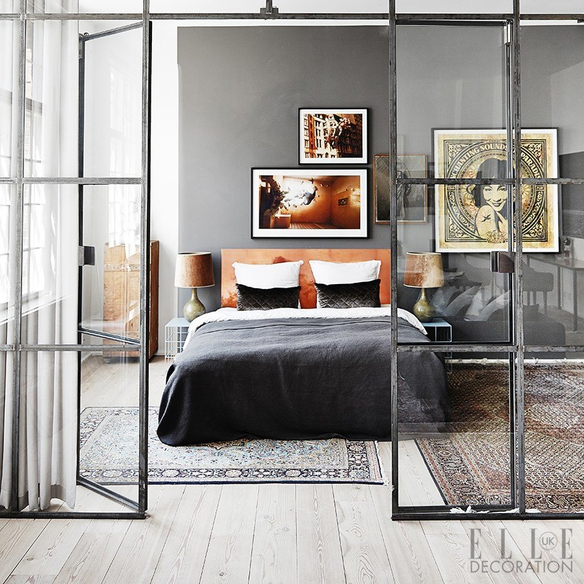 Best Bedroom Design Inspiration Decoration Ideas Elle With Pictures