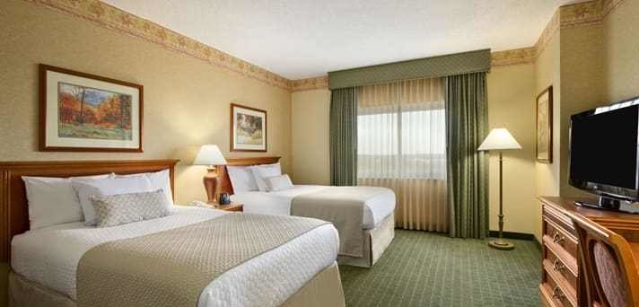 Best Hotels In North Charleston Sc Embassy Suites With Pictures