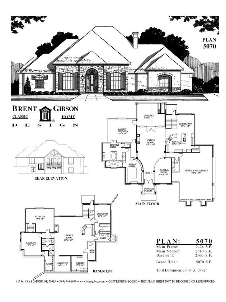 Best Decor Remarkable Ranch House Plans With Walkout Basement With Pictures