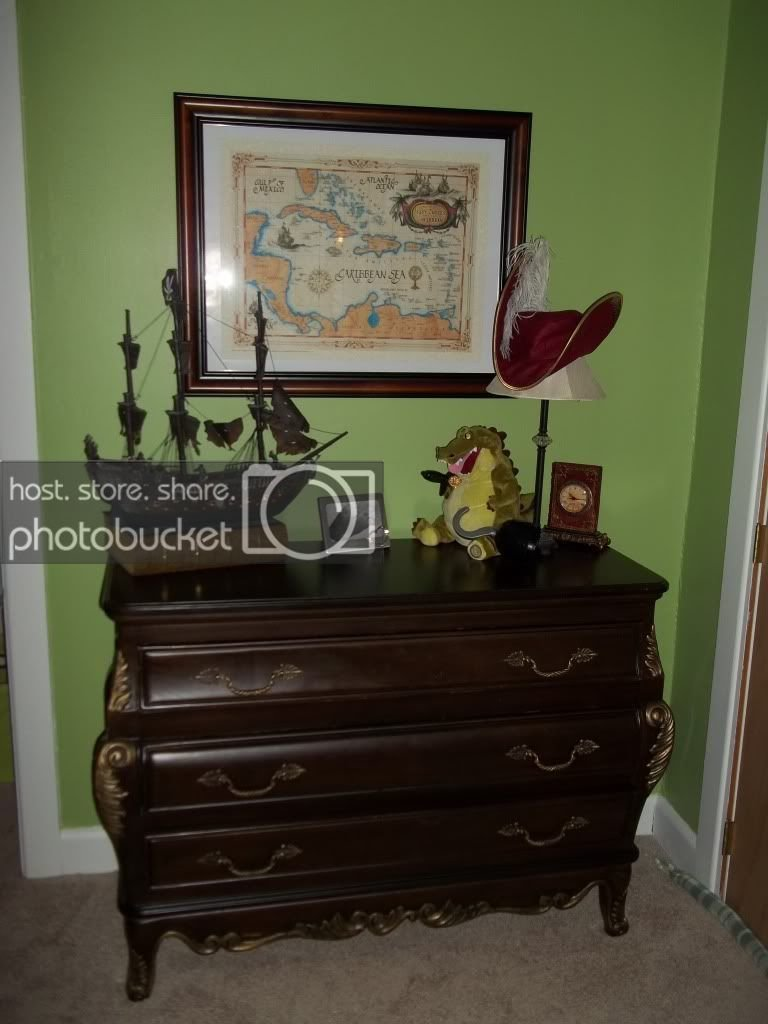 Best Neverland Nursery Babycenter With Pictures