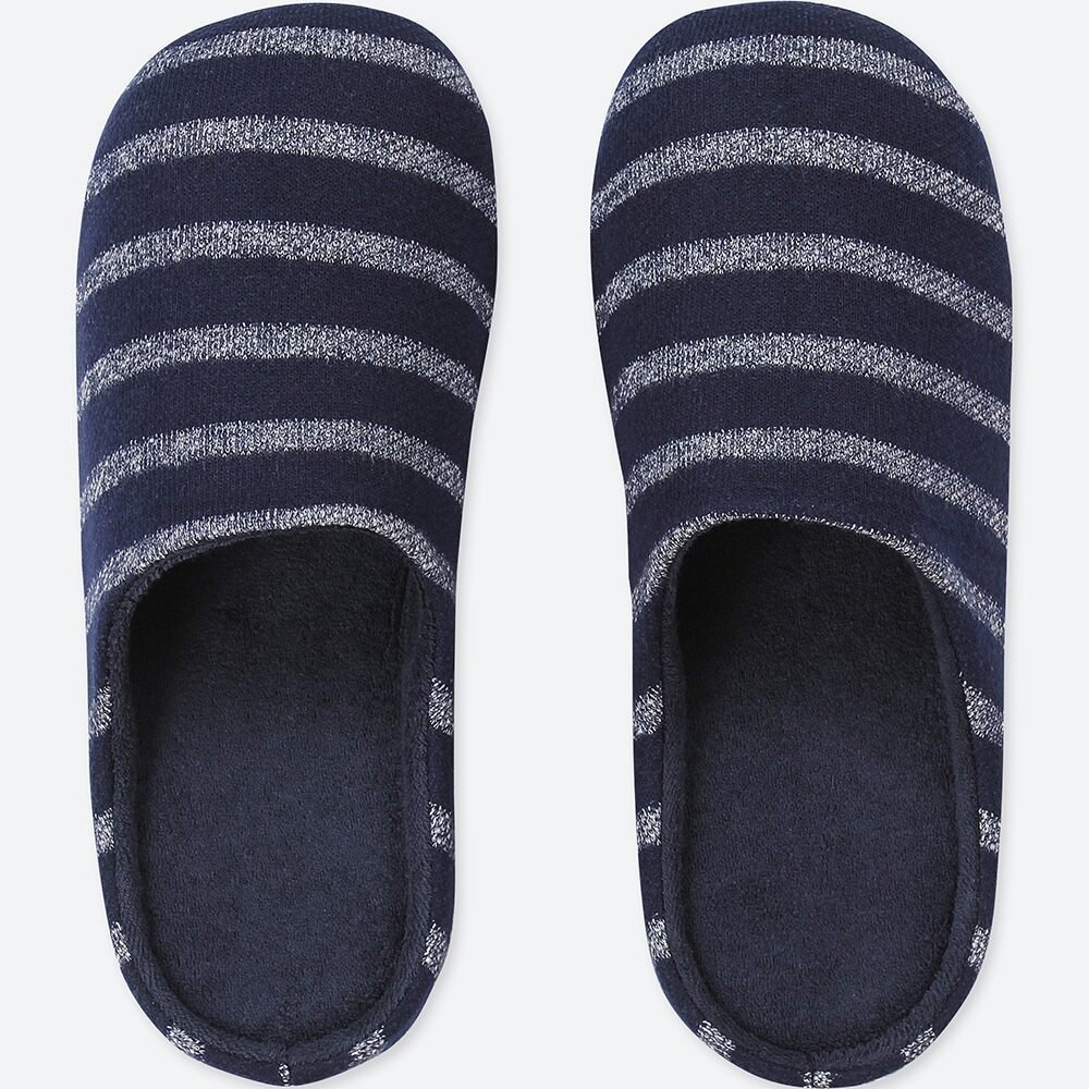 Best Uniqlo Room Shoes Patterned With Pictures