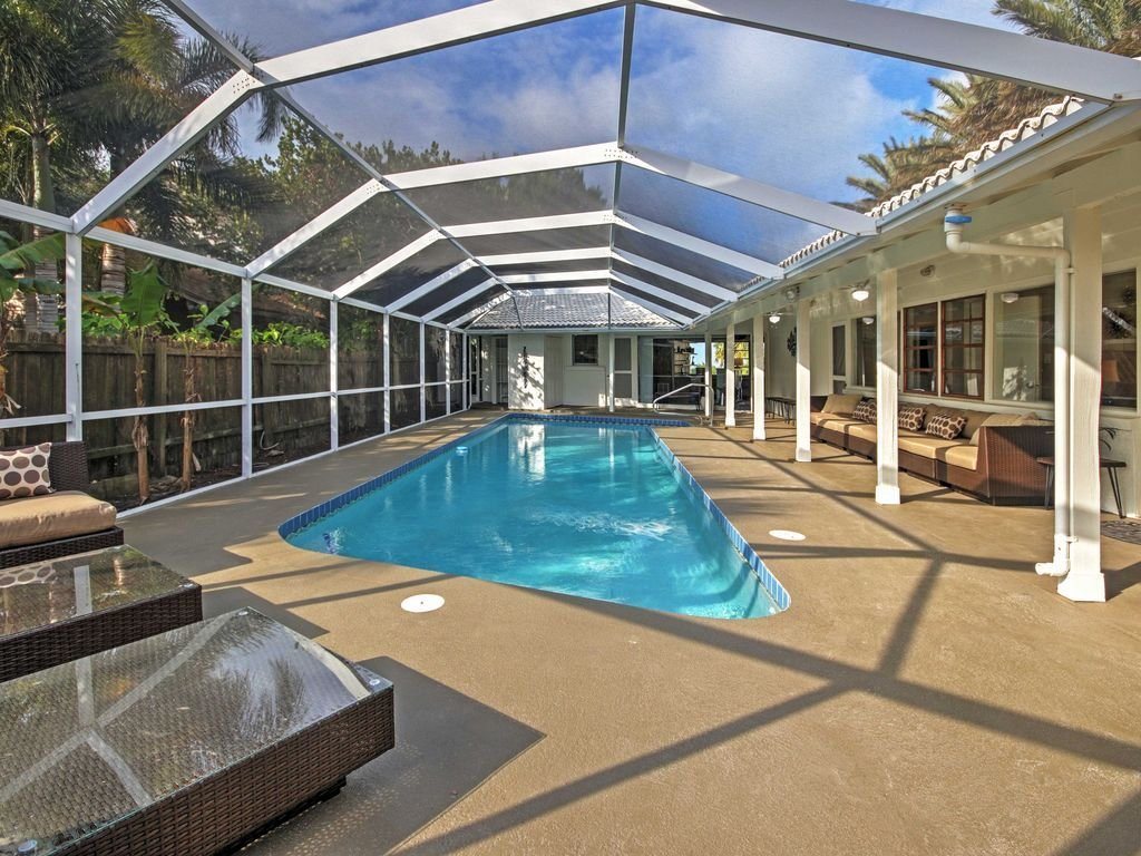 Best New 3Br Siesta Key Beach House W Private Pool Vrbo With Pictures