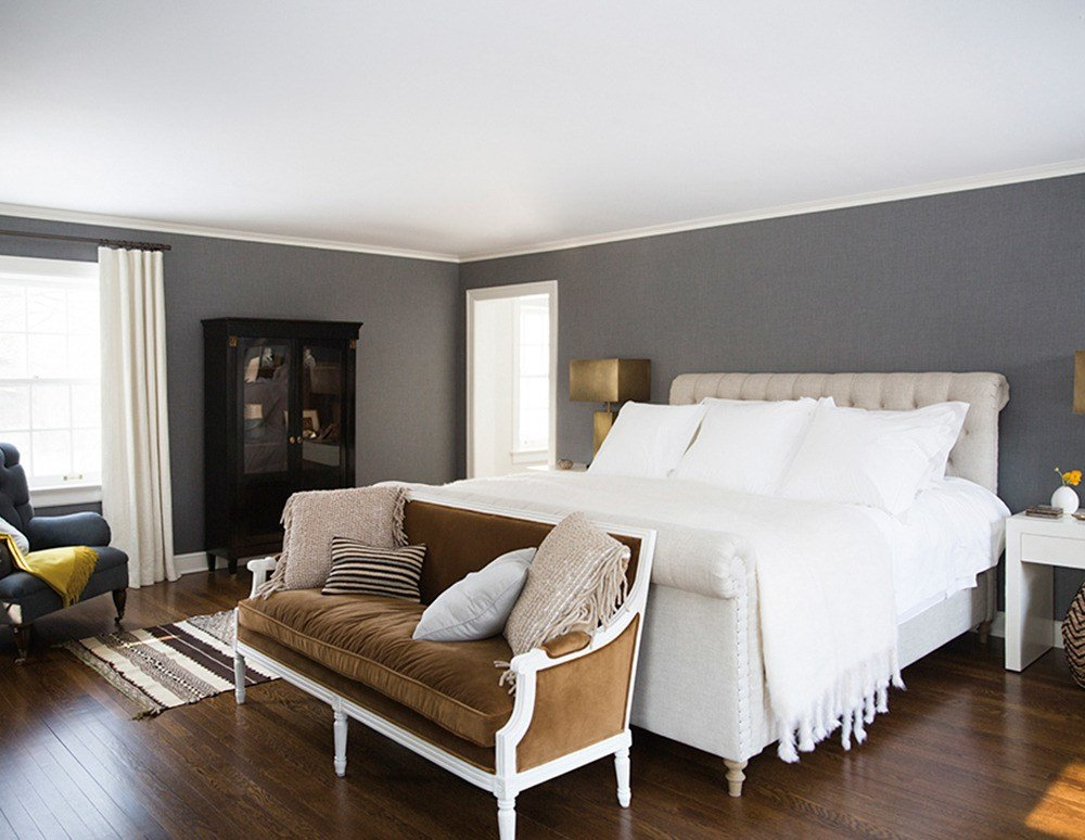 Best Nate Berkus And Team Take On A 5 Bedroom Home Huffpost With Pictures