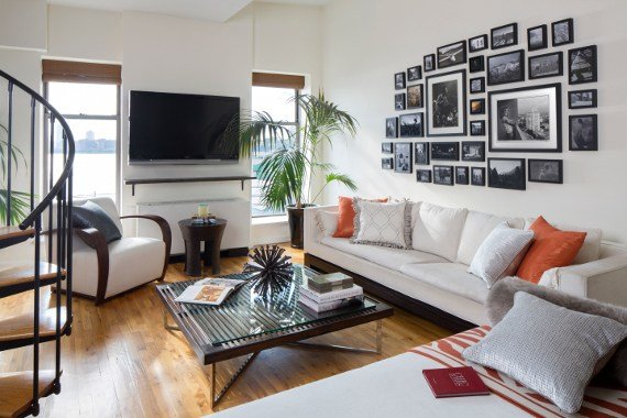 Best How To Create A Luxury Bachelor Pad On A Budget Huffpost With Pictures
