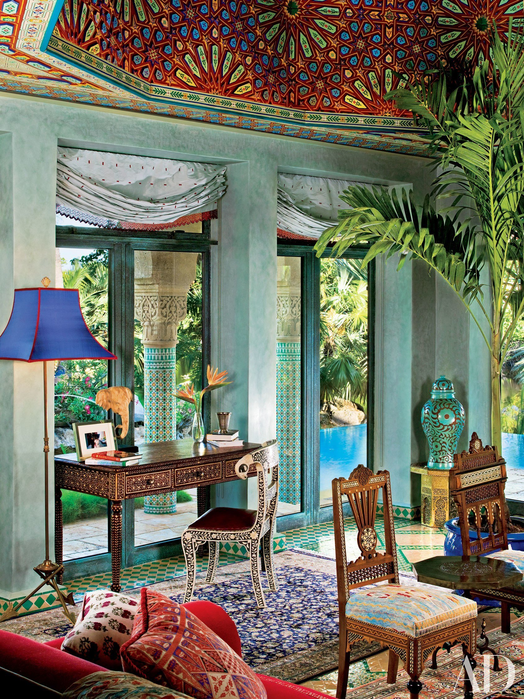 Best 25 Bright And Colorful Room Ideas Huffpost With Pictures