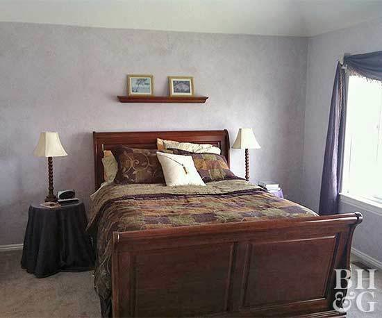 Best Before After Bedroom Makeovers With Pictures