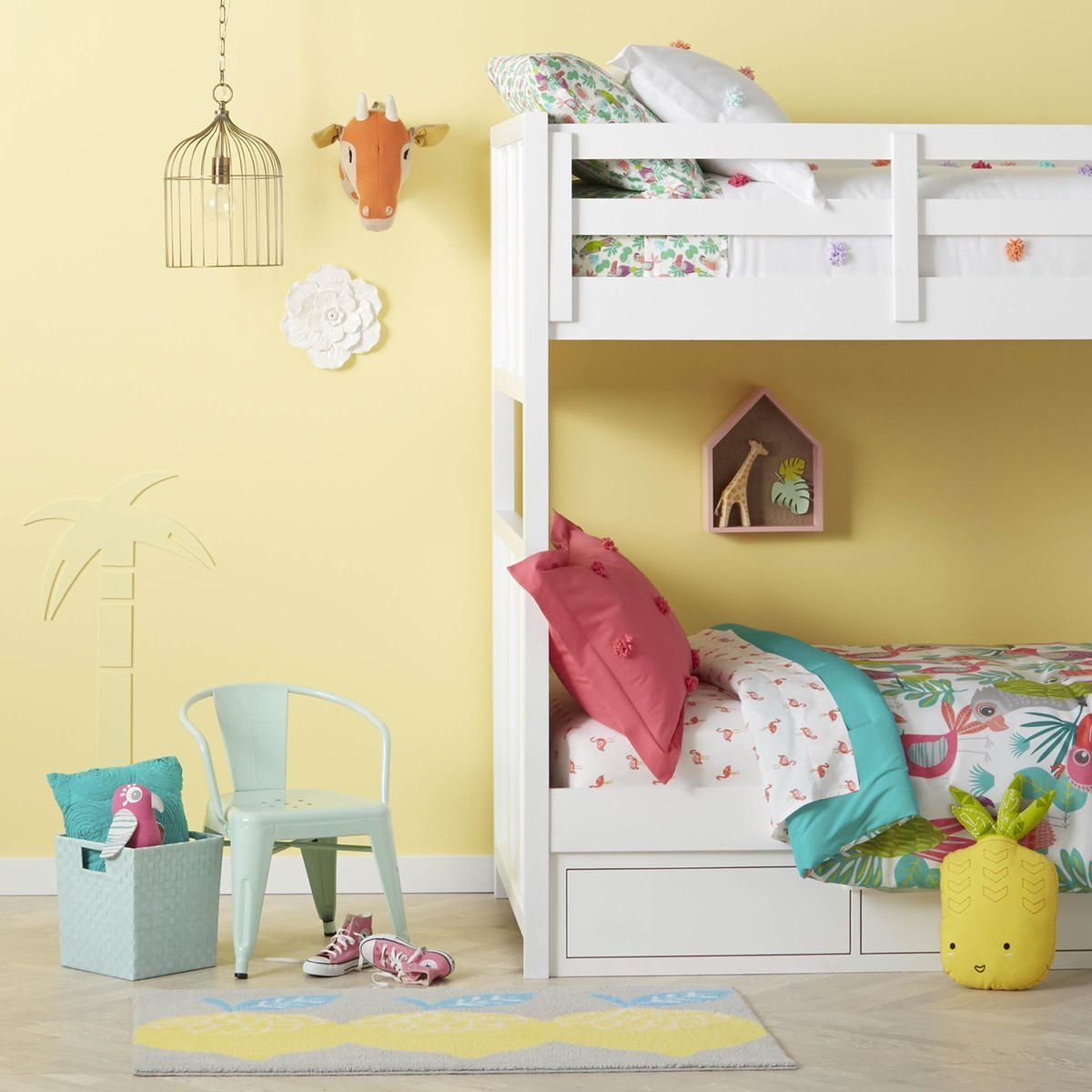 Best Cozy Up To Target S New Pillowfort Kids Decor Collection With Pictures