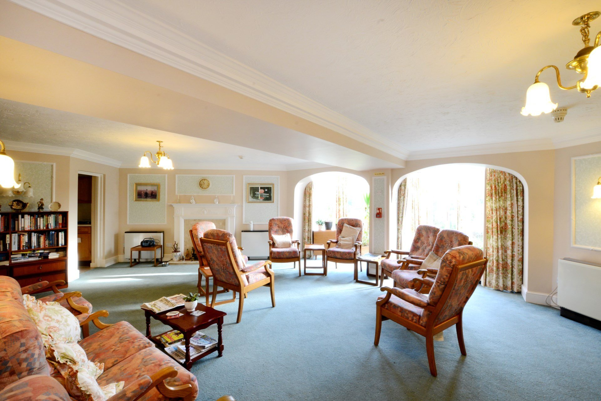 Best 1 Bedroom Apartment Fairview Court Kingston Upon Thames With Pictures