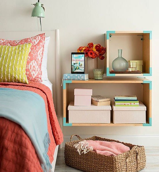 Best Easy Bedroom Storage Ideas For Extra Space Mybedmybath Com With Pictures