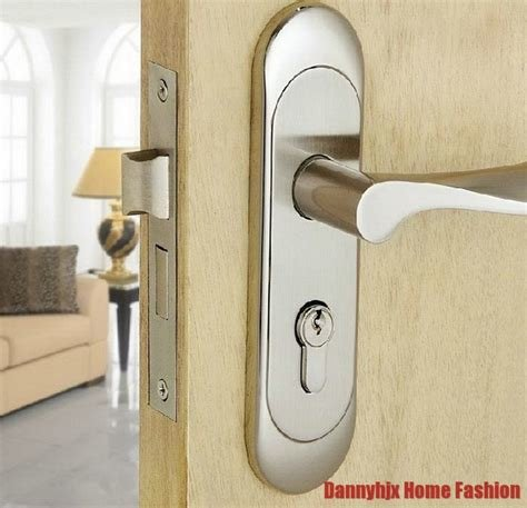 Best Door Locks Front Door Bedroom Locks Handle Locks Wooden With Pictures